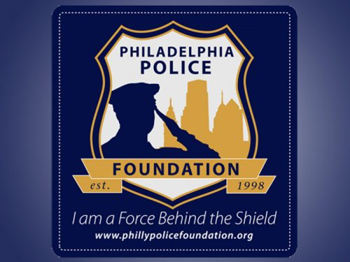 Police Foundation Magnet