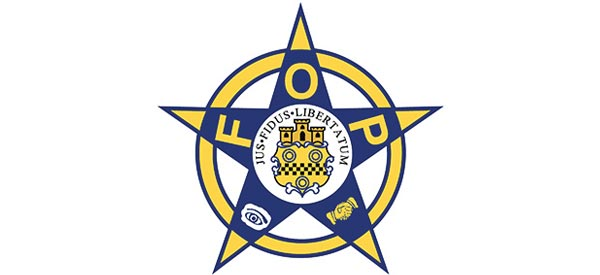 Philadelphia Fraternal Order of Police Lodge 5 Logo